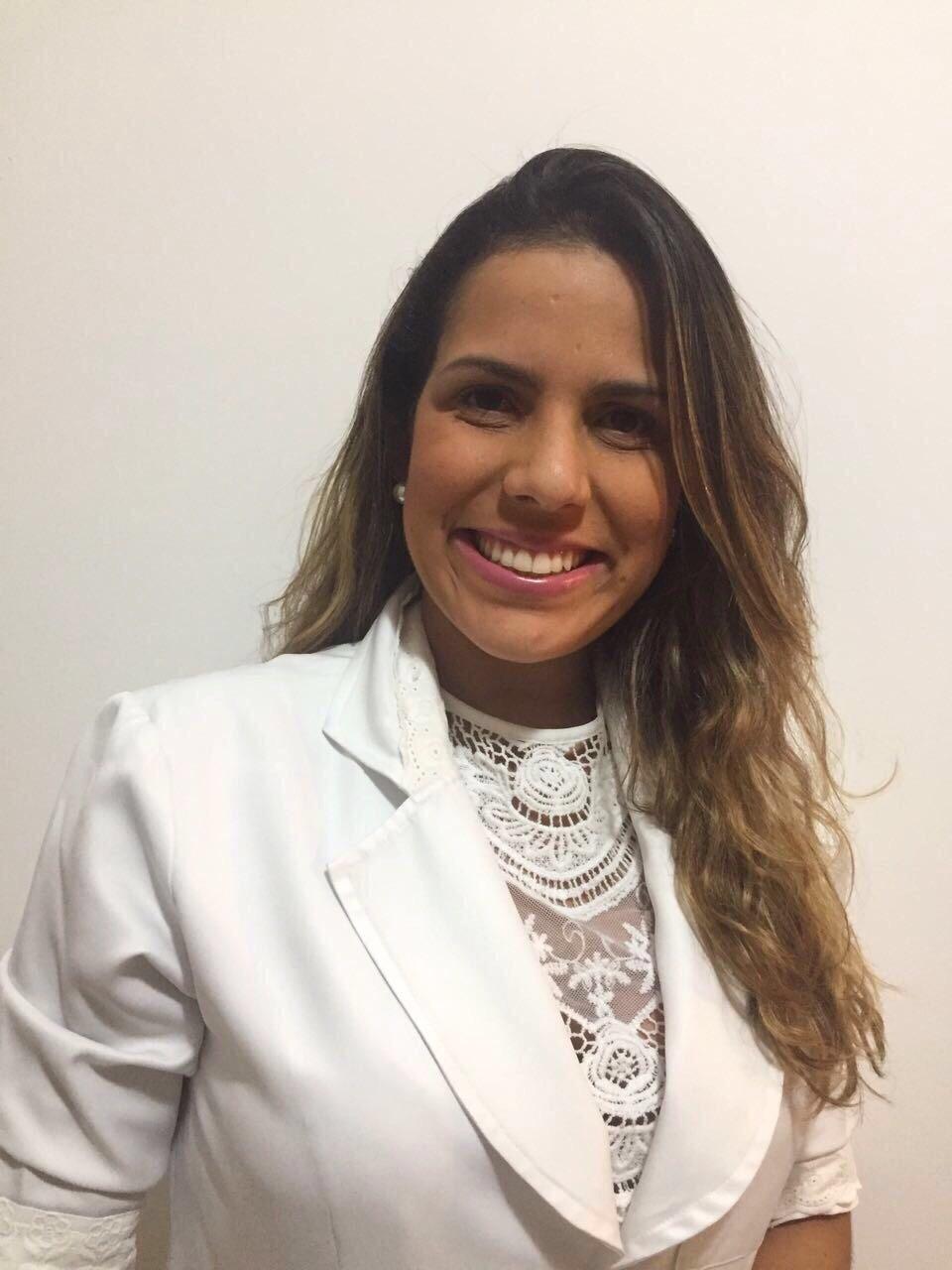Ma. Tâmara Bárbara Silva Gomes